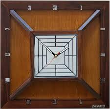 Деревянные <b>настенные часы Mado MD</b>-<b>910</b> — купить в интернет ...