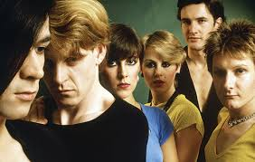 <b>Human League</b> to celebrate <b>Dare</b> 40th anniversary with UK tour ...