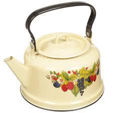 <b>Чайник эмалированный Сибирские</b> товары С2713.П, 3.5 л в ...