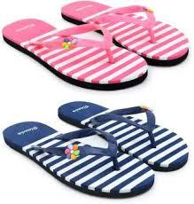 Slippers & Flip Flops For Womens - Buy <b>Ladies Slippers</b>, Chappals ...