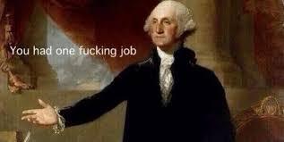 15 Funniest Government Shutdown Memes : Meme Collection | George ... via Relatably.com