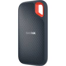 Extreme <b>Portable</b> SSD - External Solid State Drive | SanDisk®