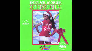"""""""Christmas Medley"""" Salsoul Orchestra © 2011 Verse Music Group ..."""