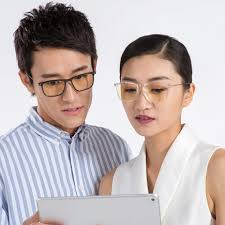 Защитные <b>очки</b> для компьютера <b>Xiaomi Mi</b> Computer <b>Glasses</b> Pro ...