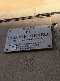 George Orwell   Wikiwand Wikiwand