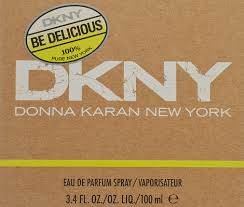 Be <b>Delicious</b> by <b>DKNY</b> Eau de Parfum For Women, 100ml: Amazon ...