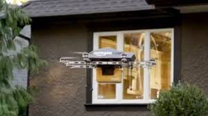 Image result for amazon drone delivery