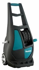<b>Мойка</b> высокого давления <b>Makita HW121</b> 1.8 кВт — купить по ...