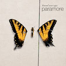 <b>Paramore</b> - ​<b>brand new</b> eyes Lyrics and Tracklist | Genius