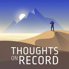 Thoughts on Record: Podcast of the Ottawa Institute of Cognitive Behavioural Therapy