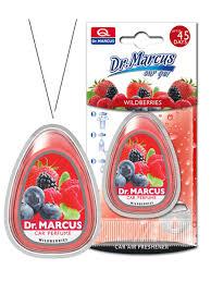 Освежитель воздуха <b>Dr</b>. <b>Marcus Car</b> Gel Wildberries <b>Dr</b>.<b>Marcus</b> ...