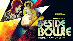 Watch Beside Bowie: The Mick Ronson Story | Prime ... - Amazon.com