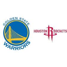 2019 NBA Western Conference Semifinals - Houston Rockets vs ...