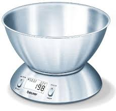 <b>Кухонные весы BEURER</b> – купить <b>Кухонные весы</b> недорого с ...