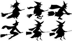 Výsledek obrázku pro čarodějnice