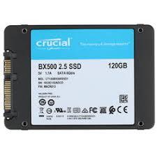Отзывы покупателей о 120 ГБ <b>SSD</b>-<b>накопитель Crucial BX500</b> ...