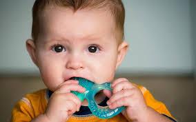 <b>Прорезыватель для зубов</b>: как сделать правильный выбор ...