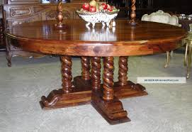 1950 Dining Room Furniture Antique Round Oak Dining Table Best Dining Table Ideas