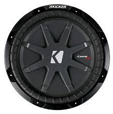 Купить сабвуфер автомобильный <b>Kicker</b> CWRT121 12', цены в ...