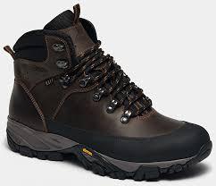 <b>Высокие ботинки</b> мужские HIKER (цвет коричневый, натуральная ...