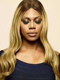 laverne cox by jazz jennings com