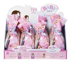<b>Кукла Zapf Creation Baby</b> born Surprise в ассортименте - купить в ...