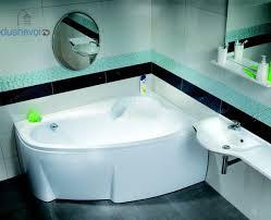 <b>Акриловая ванна Ravak Asymmetric</b> 150 L 150x100, цена 30300 ...
