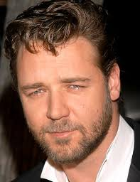 At the moment I get THIS MAN all the time, only just found who it was: - russell-crowe-picture-5