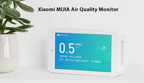 COUPON <b>Xiaomi MIJIA Air</b> Quality Monitor Air Detector for just $79.99