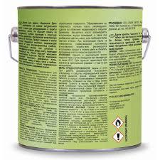 <b>Масло для пола</b> цвет белый 2.7 л в Ростове-на-Дону – купить по ...