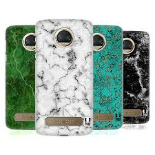 HEAD CASE DESIGNS <b>MARBLE PRINTS HARD</b> BACK CASE FOR ...