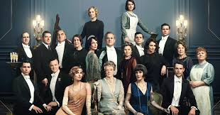 'Downton Abbey' Movie Will Leave The Door Open For a Sequel ...