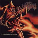 Revelation Nausea album by Vomitory