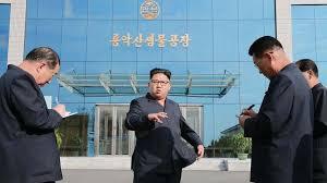「「米国が北朝鮮を攻撃する「Xデー」はいつか 核兵器開発を傍観しているわけにいかない」」の画像検索結果