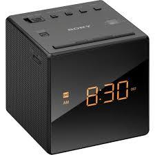 small bathroom clock: clock radios bcba f c bd c eedcacadbe