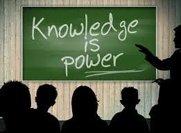 continuous learning the key to success advancenow knowledge is power
