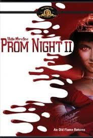 Prom Night II (1987) - IMDb