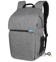 Фоторюкзак <b>BENRO Taveller 100</b> grey небольшой рюкзак для ...