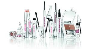 <b>Benefit</b> launches <b>new Brow</b> Collection - LVMH