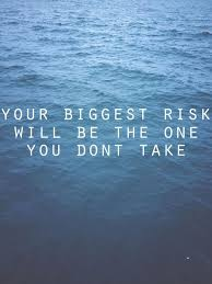 Risk Quotes Images and Pictures via Relatably.com