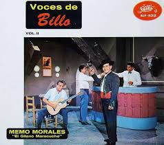 Image result for voces de billo hoy