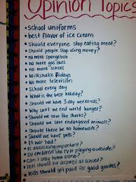 ideas about persuasive essay topics on pinterest  possible topics for opinion writing
