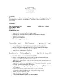 phlebotomist resumes template phlebotomist cover letter