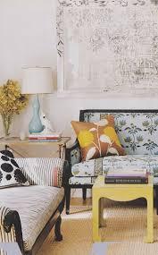 green notebook living room ivanka trumps apartment via little green notebook