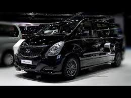 2018 <b>H</b>-1 <b>Black</b> Series Exterior Interior - YouTube