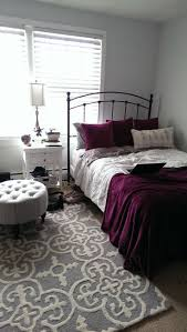 Silver Bedroom Accessories 17 Best Ideas About Burgundy Bedroom On Pinterest Burgundy Room