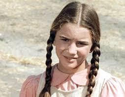 Hình tượng Laura Ingalls Wilder qua diễn xuất của Melissa Gilbert trong loạt phim Ngôi nhà nhỏ trên thảo nguyên - Laura