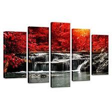 <b>Five Piece Canvas</b> Print: Amazon.ca