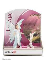 Эльф с книгой SCHLEICH 2131151 в интернет-магазине ...