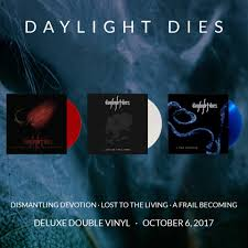 <b>Daylight Dies</b> - Big news: Dismantling Devotion, <b>Lost</b> to... | Facebook